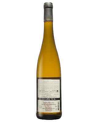 Domaine Josmeyer Gewurztraminer Brand Grand Cru 2007 bottle Dry White Wine 750mL