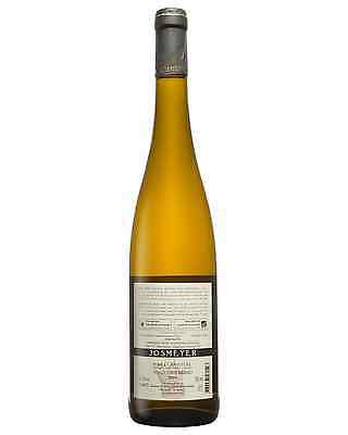 Domaine Josmeyer Pinot Gris Brand Grand Cru 2004 bottle Dry White Wine 750mL 2