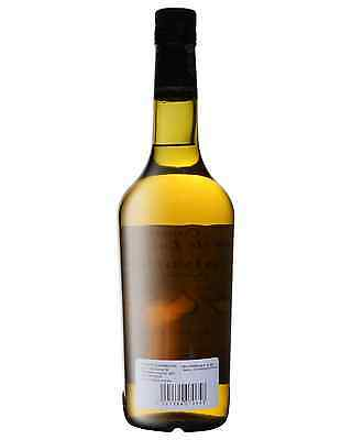 Compte Louis de Lausriston Calvados Domfrontais 5 Years Old 700mL bottle 2