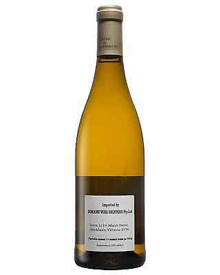 Chateau De Puligny Montrachet Meursault 2011 bottle Chardonnay Dry White Wine 2
