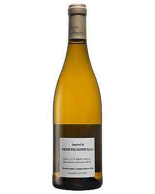 Chateau De Puligny Montrachet Meursault 2011 case of 12 Chardonnay Dry White