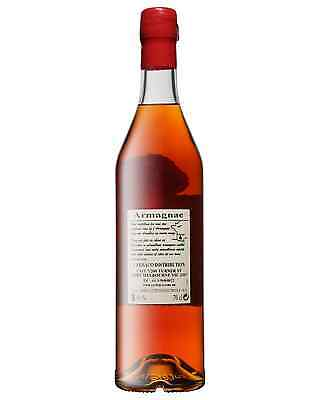 Delord 1985 Bas Armagnac 700mL bottle Brandy 2