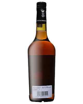 Compte Louis de Lausriston 1992 Calvados Domfrontais 700mL bottle 2