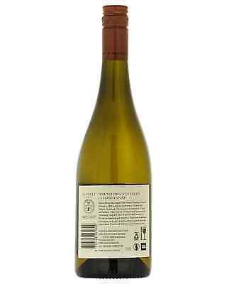 Seppelt Drumborg Vineyard Chardonnay case of 6 Dry White Wine 750mL Henty