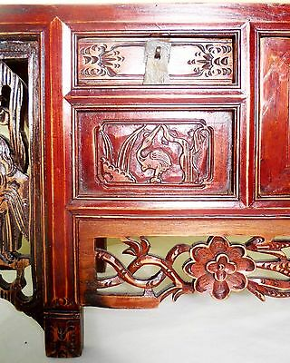 Antique Chinese Petit Altar (2622), Circa 1800-1849 3