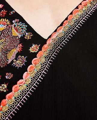 New MFalda Embroidered Ref Zara 1381046 Pantalón Short