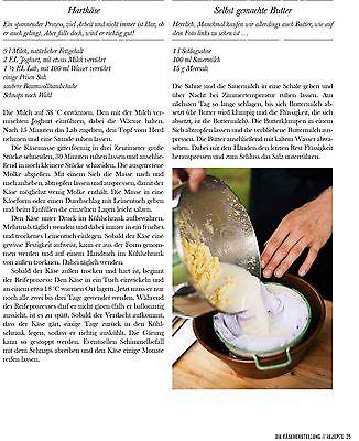 Into the Wild Outdoor Küche Draußen kochen 100 Rezepte Ratgeber Feuer Rauch Buch