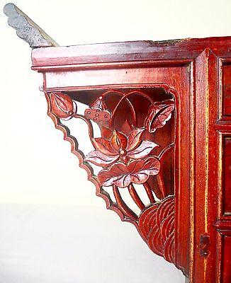 Antique Chinese Petit Altar (2654), Circa 1800-1849 2