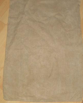 Leinensack korn leinen sack alt Getreidesack dat.1933 antik top nostalgie deko 6