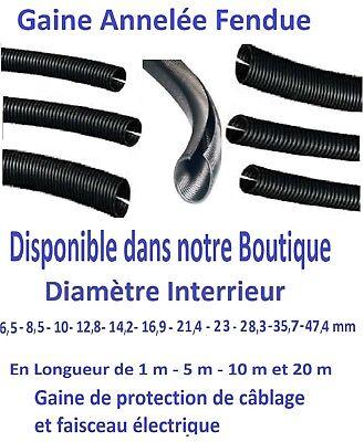 Collier de serrage plastique polyamide incolore ou noir 25-50-100-200-500 pièces 5
