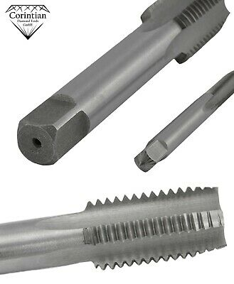 M14 Gewindeschneider Maschinengewindebohrer /Ø M2 Universeller Gewindebohrer M24 RSP 35/° Corintian HSS TiN Spiralgewindebohrer Form C