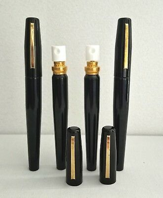 4 Police Magnum Black Pen Pepper Spray Self Defense Security Protection 6
