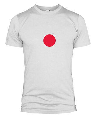 Japan Flag T Shirt World Cup Football Rugby National Team Women Kids Men L254 2