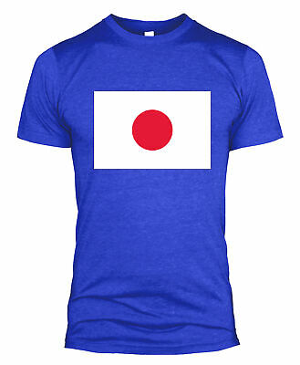 Japan Flag T Shirt World Cup Football Rugby National Team Women Kids Men L254 3