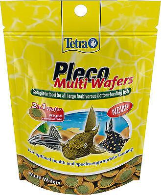 Tetra Pleco Multi Wafer 85g 3 • EUR 7,68