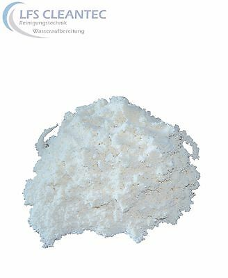 Pure Resin PA 202 Nitratharz Nitratentfernung Phosphatharz Nitratfilter 2