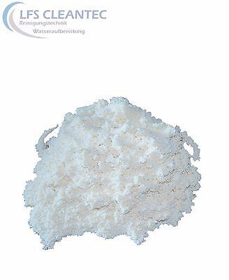 Nitratharz selektiv PA 202 Nitratentfernung Phosphatharz Nitratfilter 25 Liter