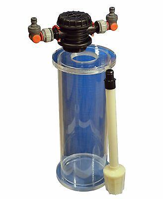INA 500 Nitratfilter Phosphatfilter einschließlich Nitratharz 5 Liter 2