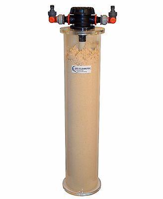 INA 1500 Nitratfilter Phosphatfilter einschließlich Nitratharz 15 Liter 2