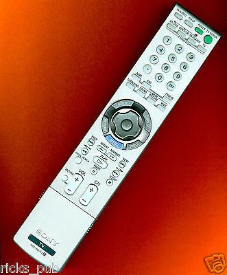sony rm yd010 remote kds 60a2020 bravia kdl 46xbr3 kdf 50e2000 rh picclick com Sony BRAVIA Smart TV Sony BRAVIA Back Panel
