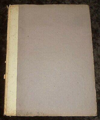 Das Hirn des Negers ,Original von 1837 , Friedrich Tiedemann 2