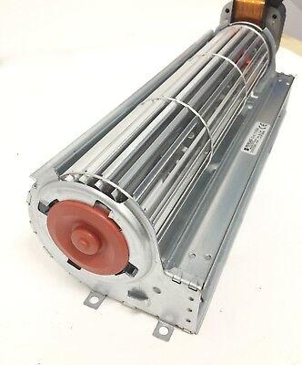 Ventilatore Tangenziale 270 mm x stufa a pellet Qlima Eleonora alte temperature 3