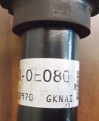 Toyota Highlander Oem New Axle Shaft. P/N 43410-0E080, 501112130970, R, Gknai 3