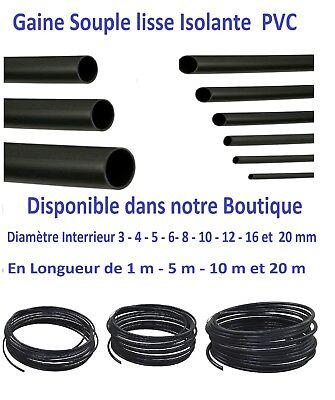 Embout de cablage, embout  fil souple isolé  0.5 mm²  à  25 mm² simple ou double 6