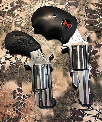 naa black widow accessories