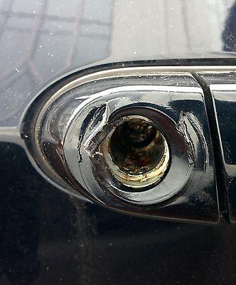 2 x OBD PORT DISABLED WINDOW STICKER THEFT KROOKLOK STOPLOCK DISKLOK 5