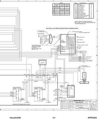 Thermal Dynamics CutMaster 101 Plasma Cutter Operating Manual _1 thermal dynamics cutmaster 101 plasma cutter operating manual *990