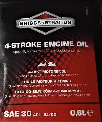 Kit für Briggs Stratton Vanguard V-Twin Motoren 12.5 bis 21 PS 9-teilig Wartung