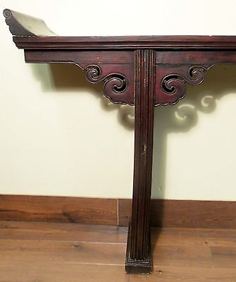 Authentic Antique Altar Table (5134), Circa 1800-1849 3