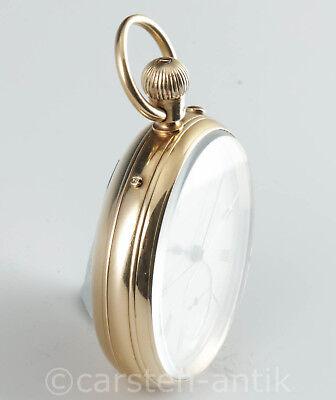 Nicole Nielsen & Co London split second chronograph minute repeater 1884 Chrono 3