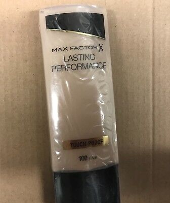 Max factor Lasting performance Foundation/ sealed/35 ml  (Choose Your shade ) 3