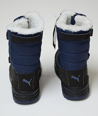 immer beliebt echte Qualität Ausverkauf Goretex Shohe Ps Winter Schuhe Stiefel Puma Boots Kinder ...