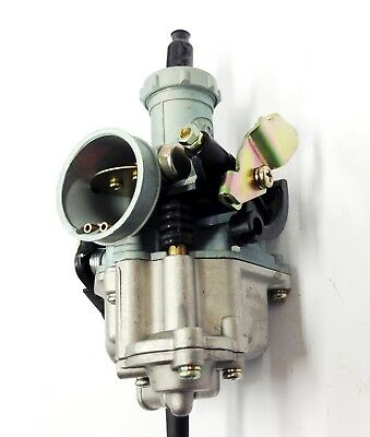 Vehicle Parts Accessories Motorcycle Parts Honda Cg125 Brazil Carburettor Carburetor Carb With Accelerator Pump Motorcycle Carburettors Parts Motorcycle Parts