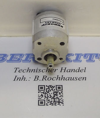 0510010003 New Holland Presse Holder A15 A16 Hydraulikpumpe Bosch