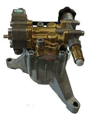 3100 PSI POWER PRESSURE WASHER WATER PUMP Upgraded Sears 580752900 580768000