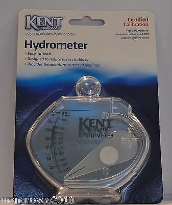Kent Marine hydromètre