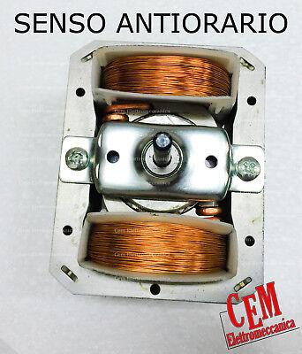 Motore per cappa aspirante faber 125 Watt a 3 velocità 220 240 Volt - Italiano 4