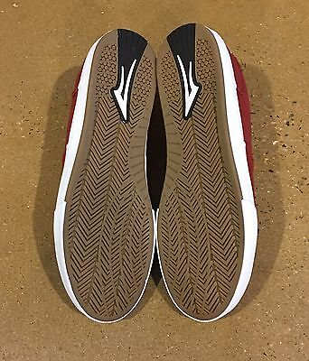 huge discount 3b21f 216e2 7 of 9 Lakai Guymar Size 12 US Guy Mariano Pro Skate Shoes Sneakers Fourstar  Deadstock