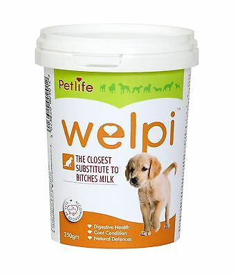Puppy Kitten Complete Feeding Set Welpi Lactol Milk Bottle Feeding Tube Whelping
