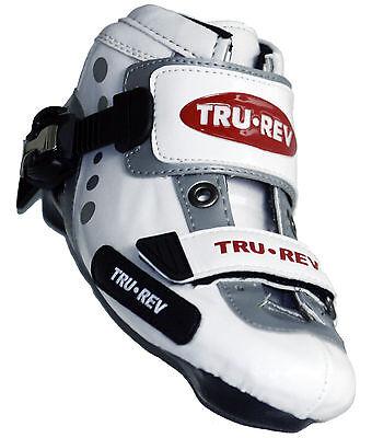 TruRev Kids Inline Speed Skate Size 2.5 Inline-Skates
