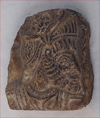 Antique Guard Praetorian Sculpture High Relief Stone Fragment Artefacts 50 BC 2