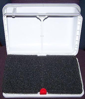 3x Schwammfilter Filter Vlies Wärmepumpentrockner Beko DPU7340 X DPU 8306