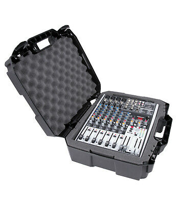 17 Inch Audio Mixer Carrying Case fits Behringer Xenyx 1202fx Mixer and More 2