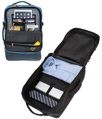 Reiserucksack Rucksack Bestway 40L Bordgepäck Reisetasche Cabin 40252 2600 Palme