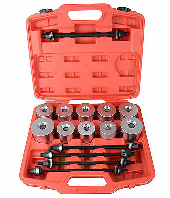 Universal Press And Pull Sleeve Kit Bush and Bearing Removal Set 2