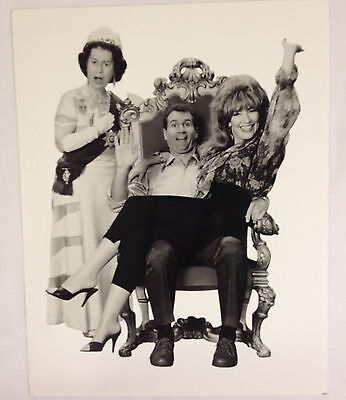 5 Of 7 Married With Children Photo Lot 3 The Bundy S In London Promo 8 X 10